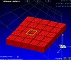 3D Conundrum